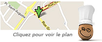 Plan Google Map